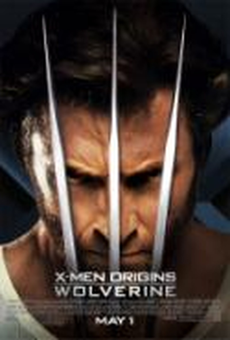The Sharpest Thing About <i>Wolverine</i> Are the Claws
