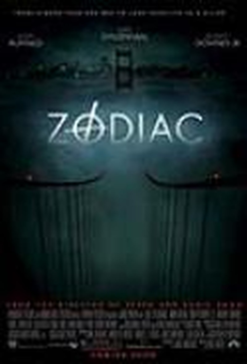 Sleuthing Is All in the Family in <i>Zodiac</i>
