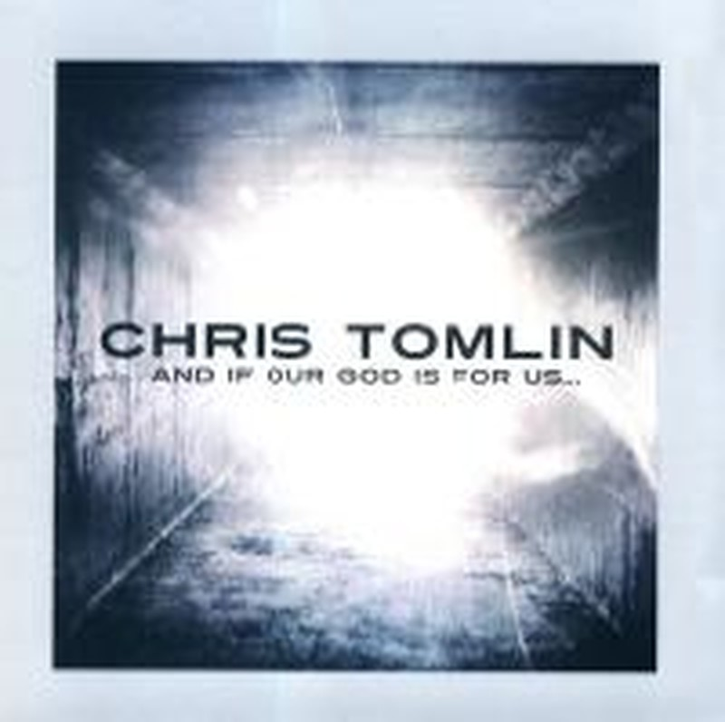 Chris Tomlin's Latest Has a Been-There-Heard-That Sensibility