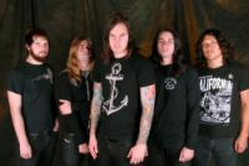 As I Lay Dying:  The Sound of Truth