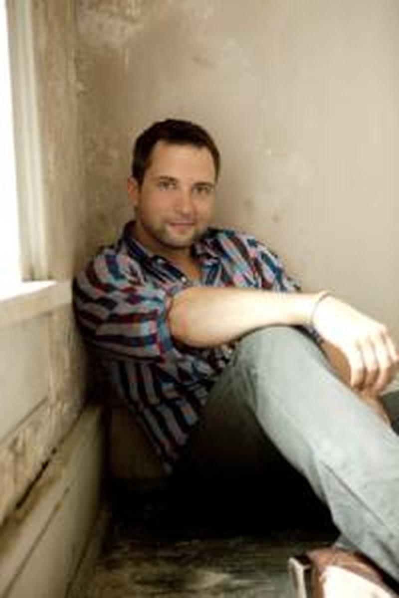 Brandon Heath: Leaving Eden, Headed Home