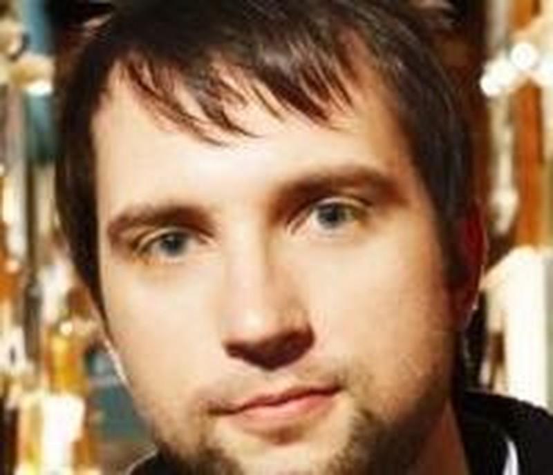 Brandon Heath:  Finding the Sound