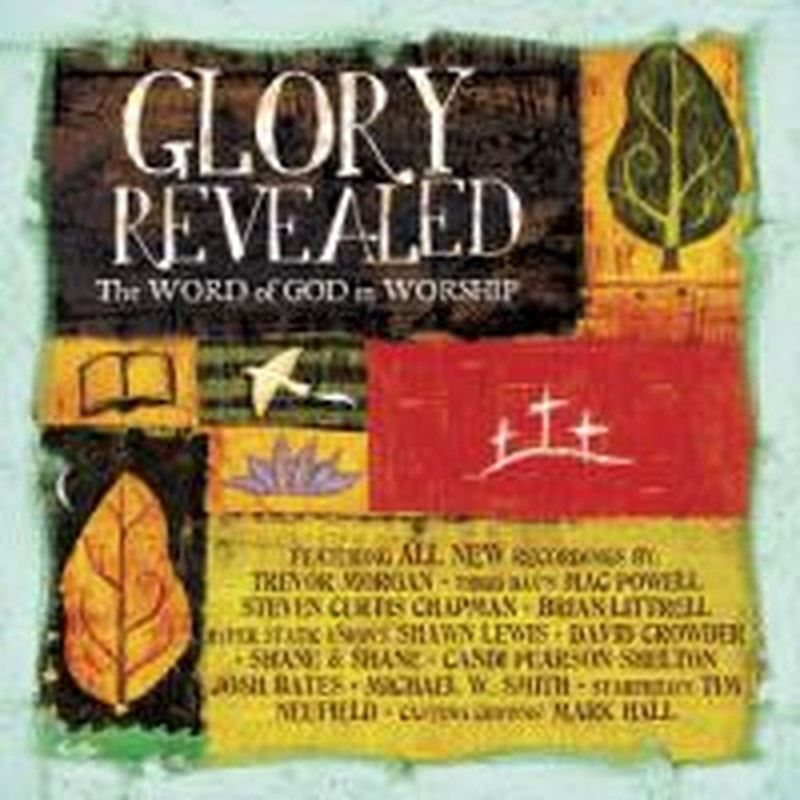 """The Road to """"Glory Revealed"""""""