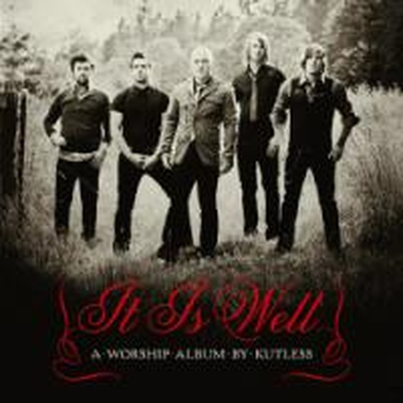 Kutless Brings Back Worship on <i>It Is Well</i>