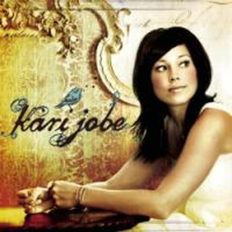 Jobe's Worship Talents Shine on Self-Titled Debut