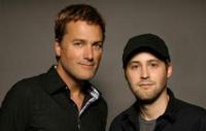Critically Speaking:  Michael W. Smith & Ryan Smith