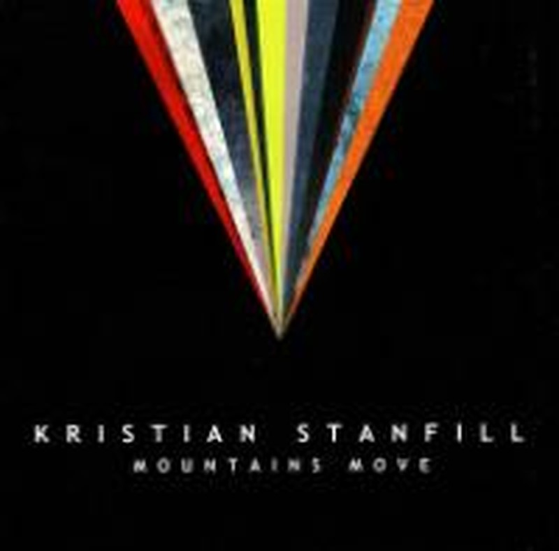 <i>Mountains Move</i> in Kristian Stanfill's Sophomore Collection