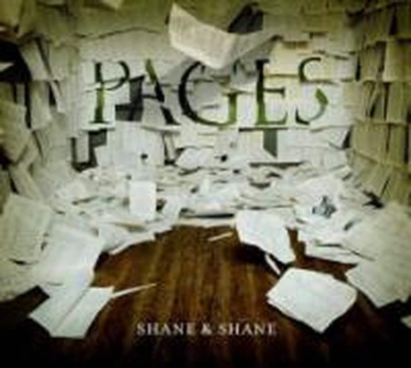 Shane & Shane's Sound Turns Fuller in <i>Pages</i>