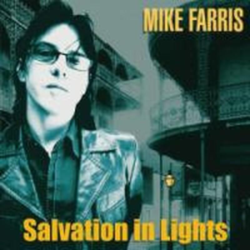 Former Hard Rocker Debuts <i>Salvation Lights</i>