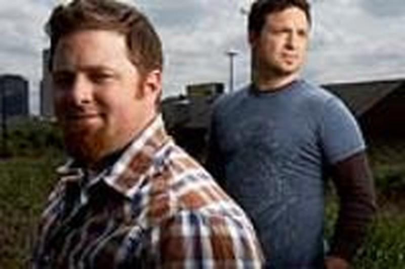 Shane & Shane:  Scriptures Unplugged