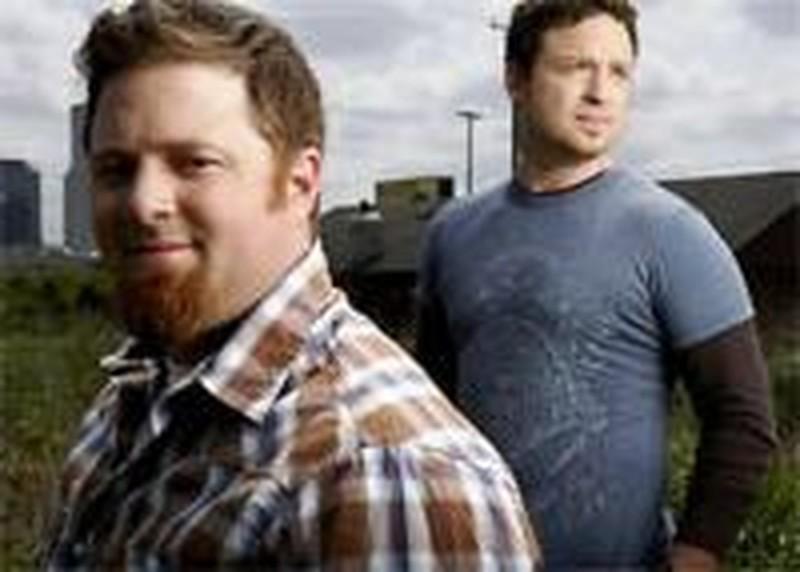 Shane & Shane:  Friends & Family