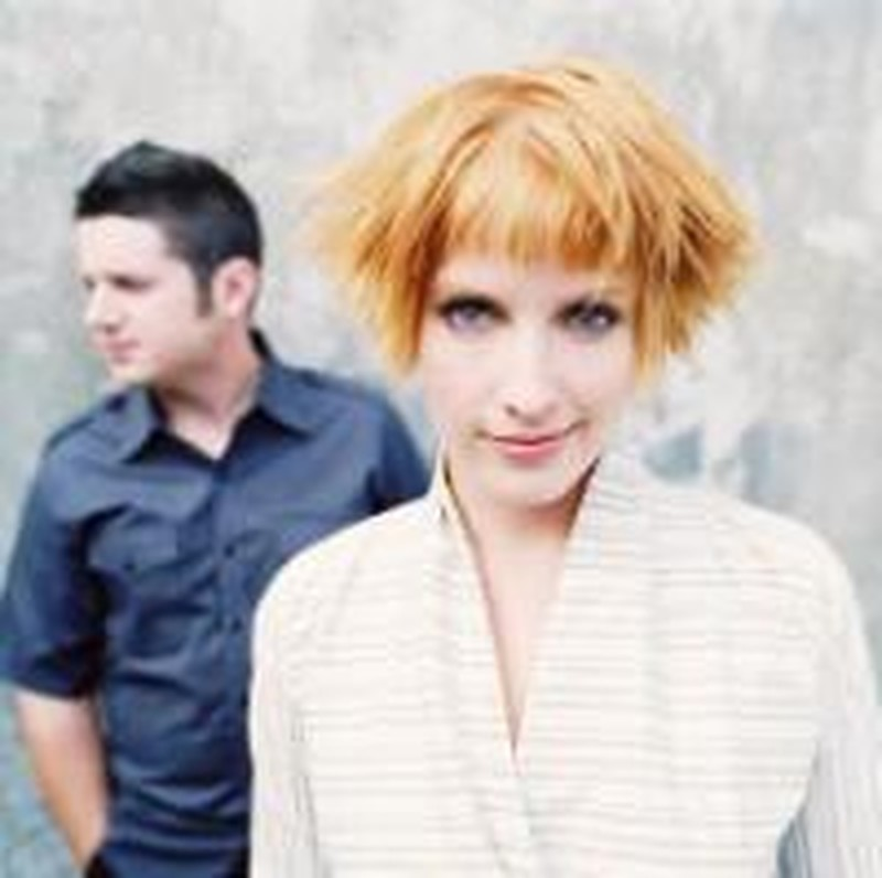 Sixpence None The Richer:  There They Go Again