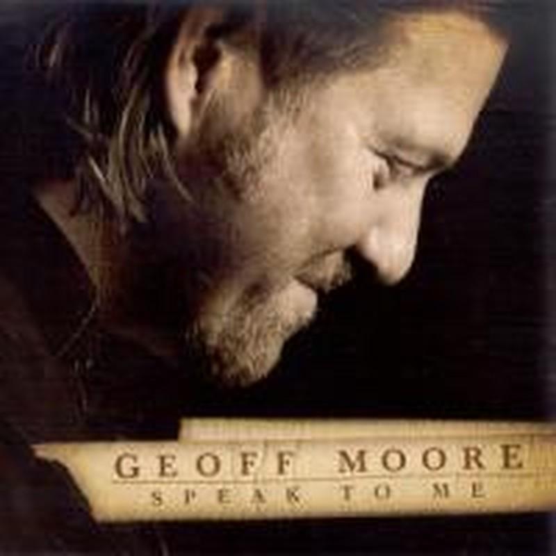 <i>Speak to Me</i> Backs Up Moore's Calling