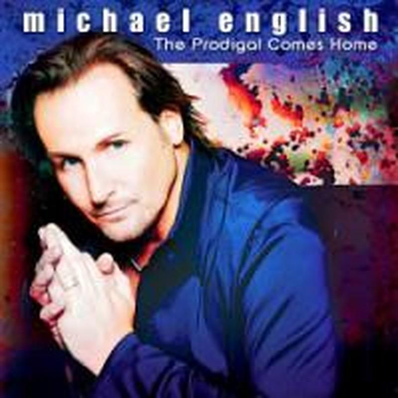 Michael English Returns with <i>The Prodigal</i>