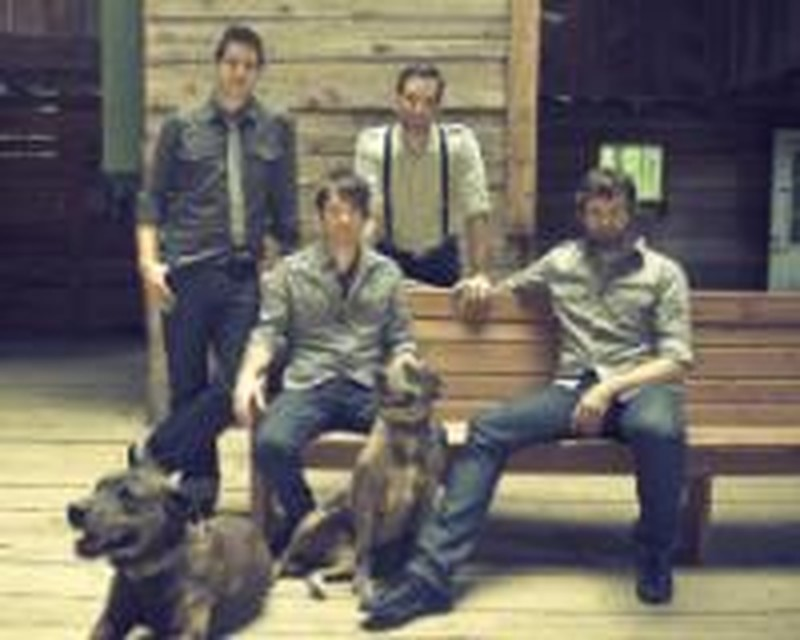 Jars of Clay Promote Community in New Release, <i>The Shelter</i>