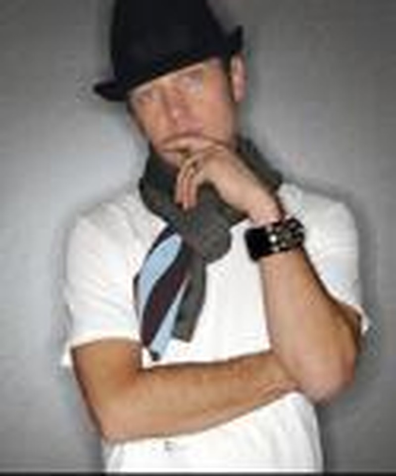 Portable Sounding-Board: tobyMac's Reconciling Passions