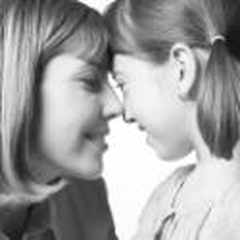 Reflections in the Mirror: Healing from Your Mother's Mistakes