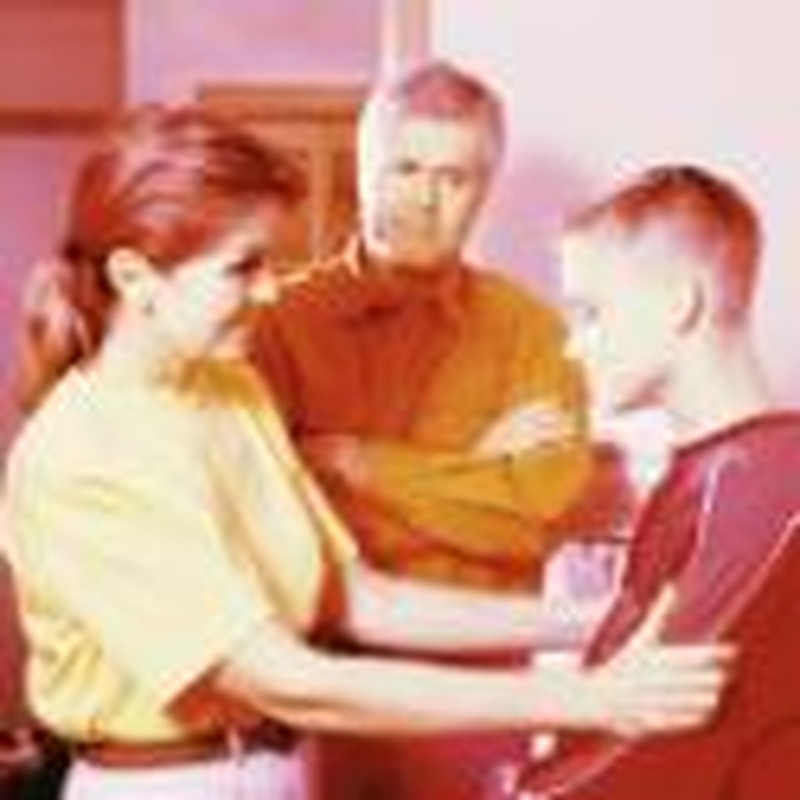 How Can I Set Healthy Boundaries for My Teen?