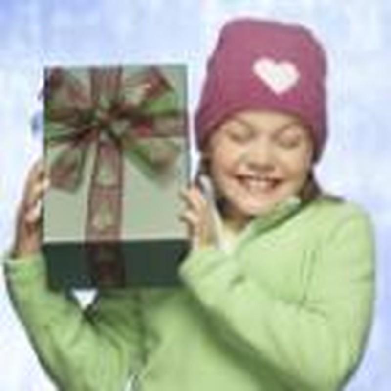 The Gentle Art of Gift-Giving