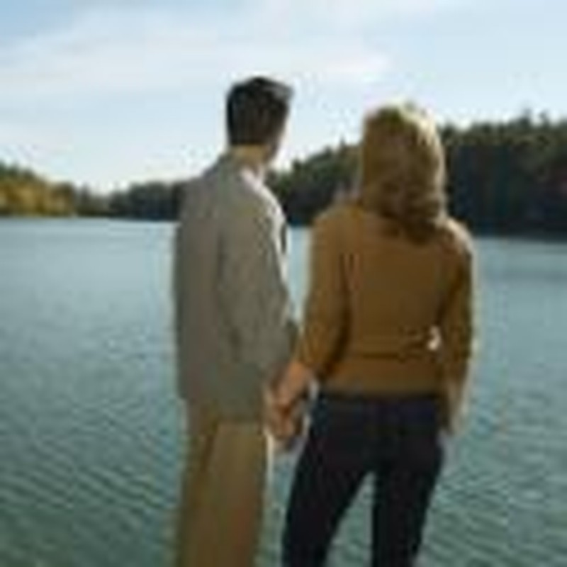 Praying Through the Deep Issues in Your Marriage