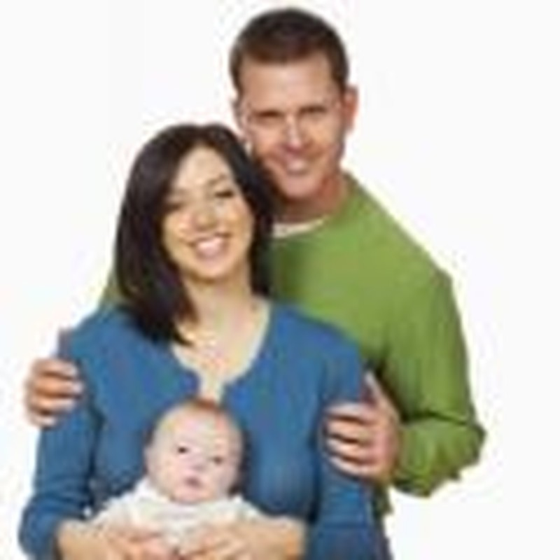 Motherhood Thrives in the Covenant of Marriage