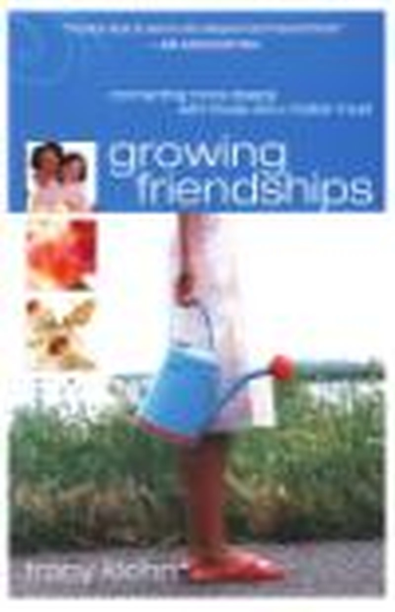 Do You Yearn for Meaningful Friendships?