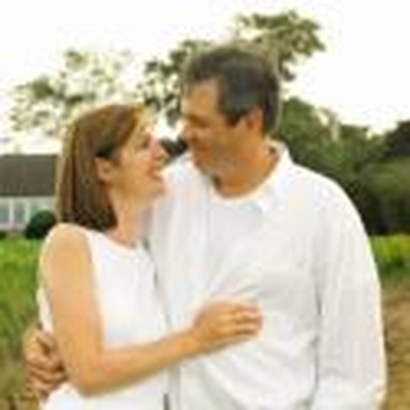 Midlife Marriage: Rejoicing in the Spouse of Your Youth