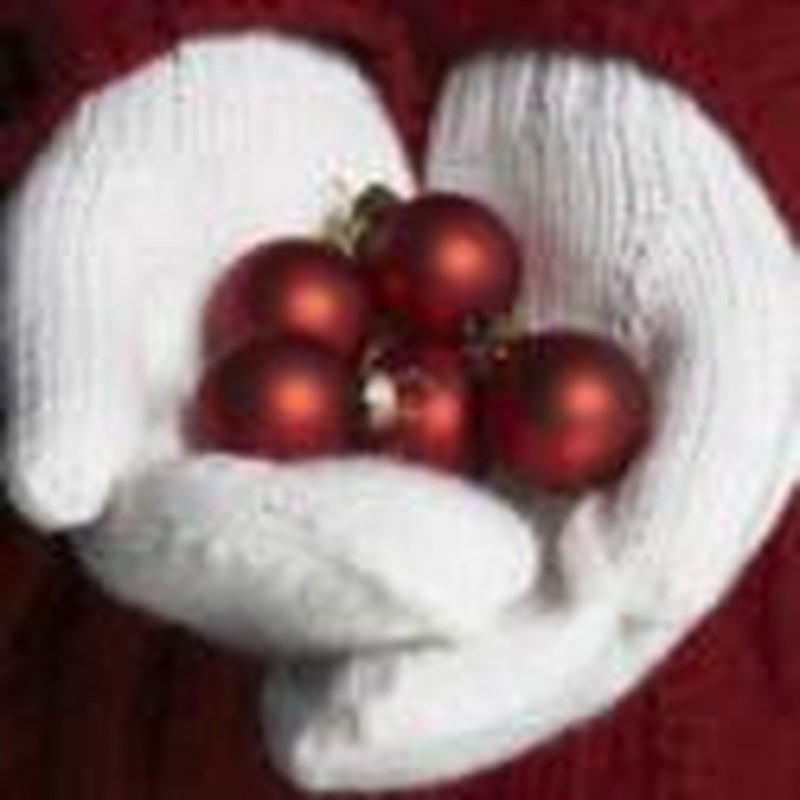 The Secret Santa Understood the Real Secret