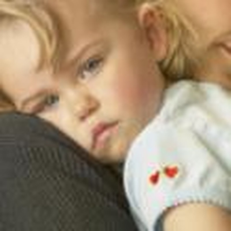 5 Ways to Help Your Kids When Your Marriage is in Trouble