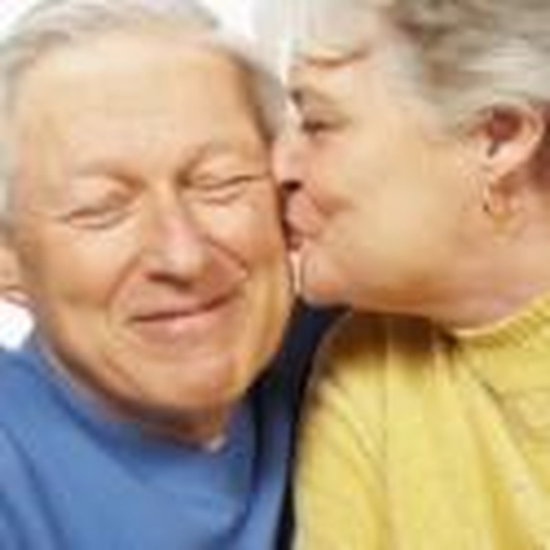 What Young Love Should Know About Old Love