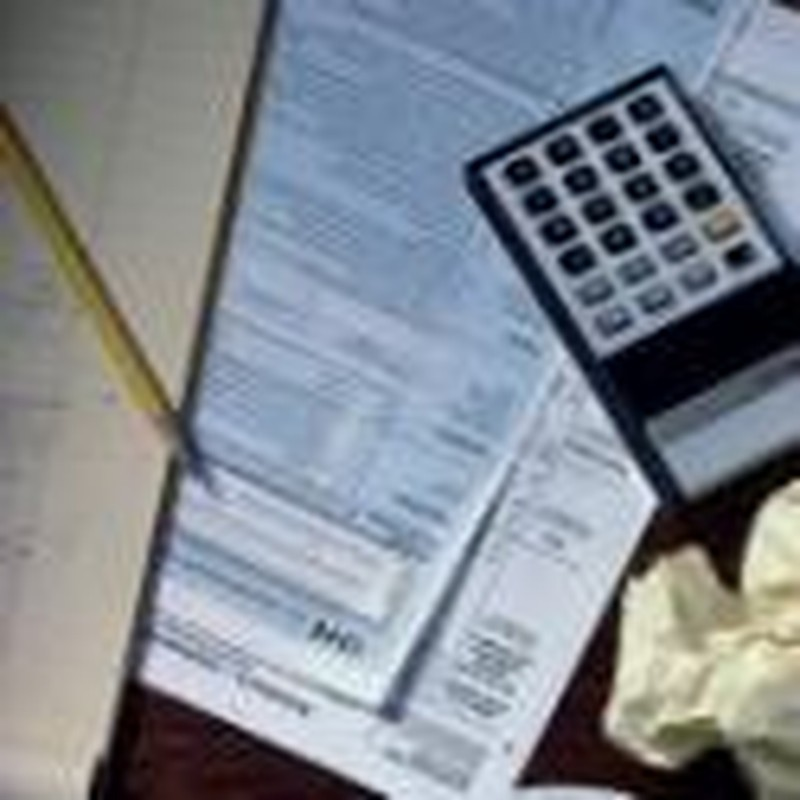 10 Common Tax Mistakes