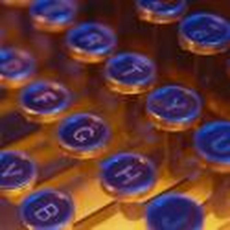 Still Selling Typewriters?