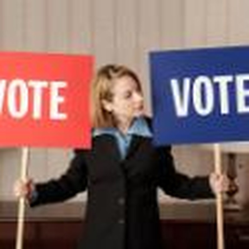 Parenting and Politics: Raising Responsible Voters