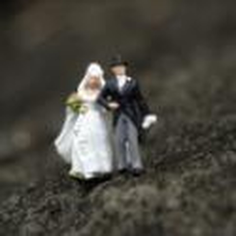 Marriage: A Place to Heal Past Wounds?