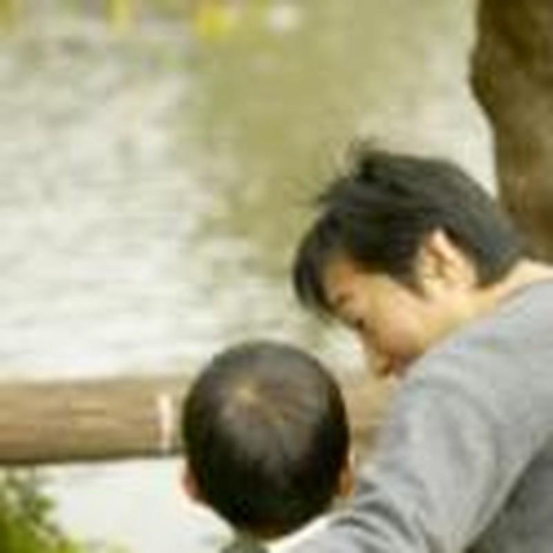 Six Keys to Good Fathering