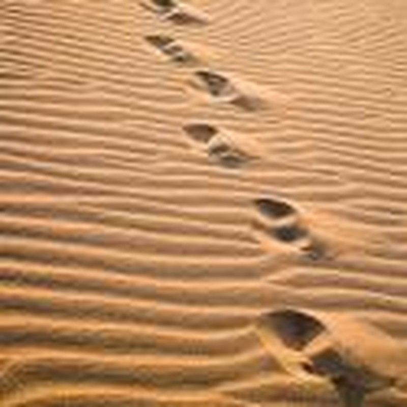 Abraham: The Footprint of an Obedient Faith