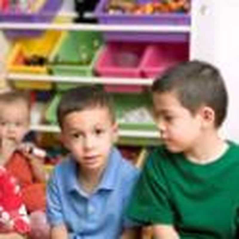 Are Parents Really Necessary? A Guide to Preschool Education