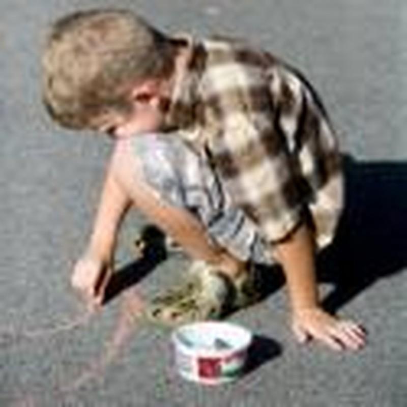 How Do I Help My Creative Child? Part 2