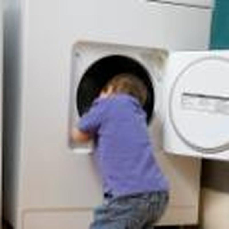 The Laundry Daze