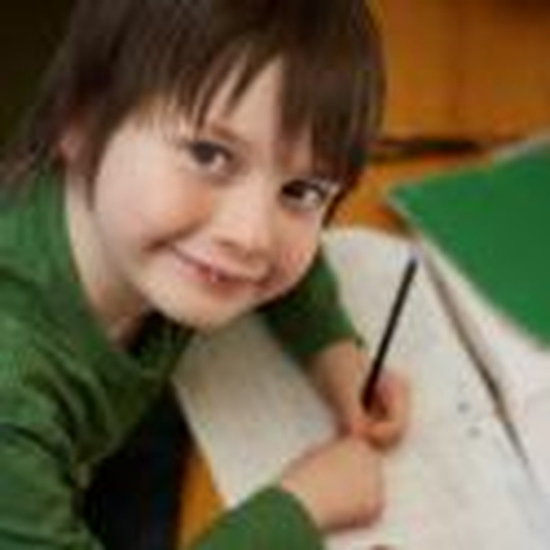 Copywork: Out-Dated Practice or Homeschool Resource?