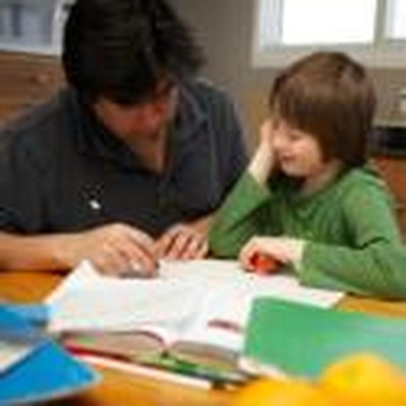 Maintaining the Home/School Balance