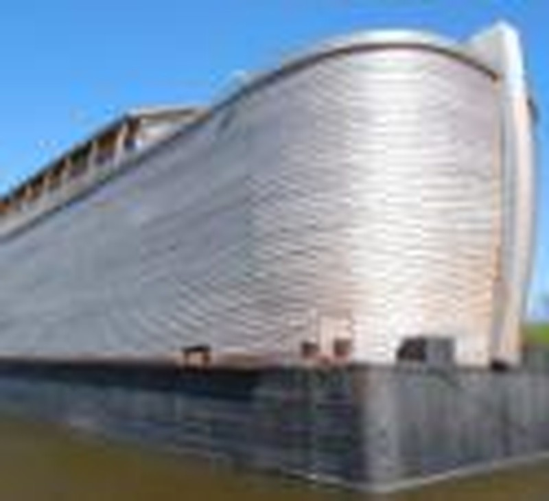 Q&A: Noah, the Flood, and the Ark