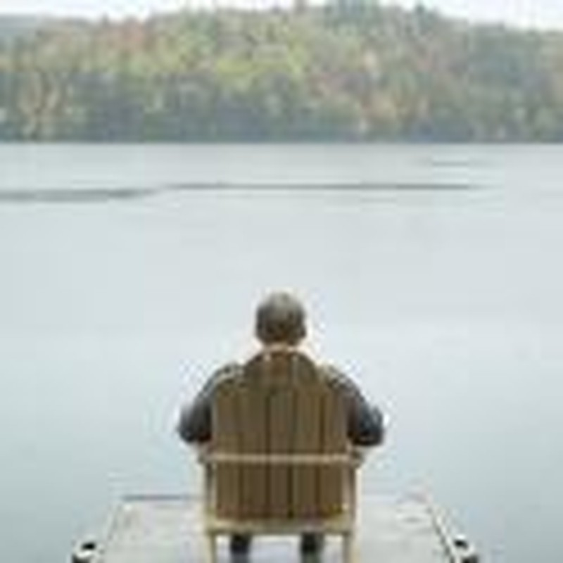 'Come Away': The Practice of Seclusion