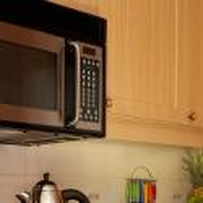 Microwave Christians