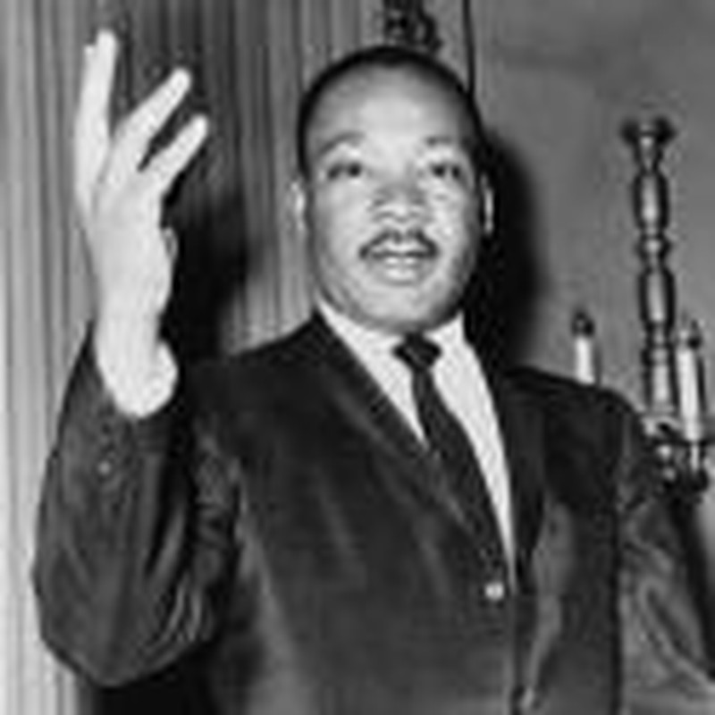 The Meaning of the Martin Luther King, Jr. Holiday