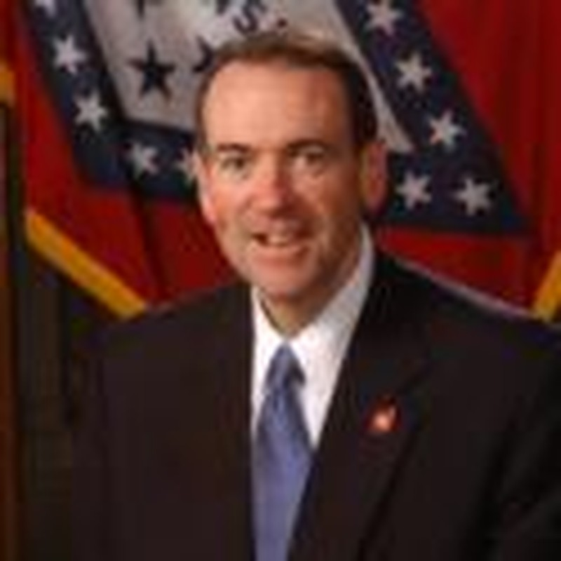 Mike Huckabee on How America Can <i>Do the Right Thing</i>