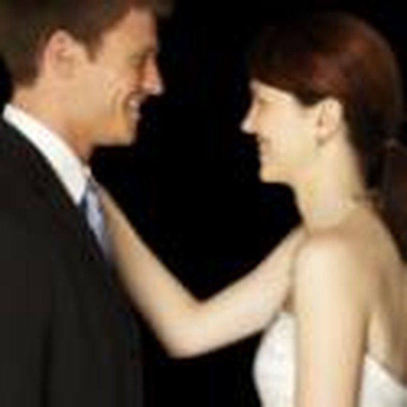Praying for Marriage: Reflections on a Joy-Filled Day