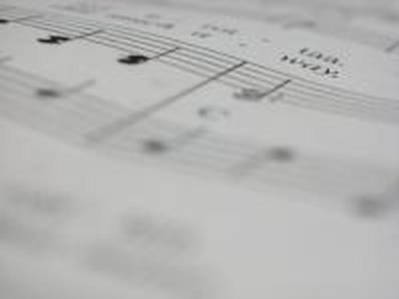 Music for Pogroms?
