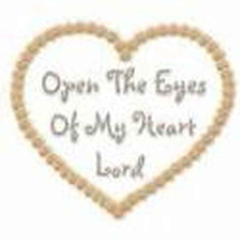 What are We Singing: <i>Open the Eyes of My Heart</i>
