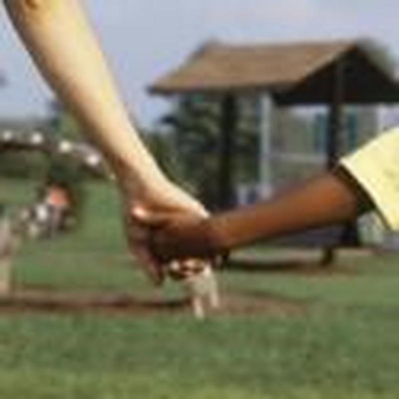 Adopting from Haiti: How Author Karen Kingsbury Doubled Her Family